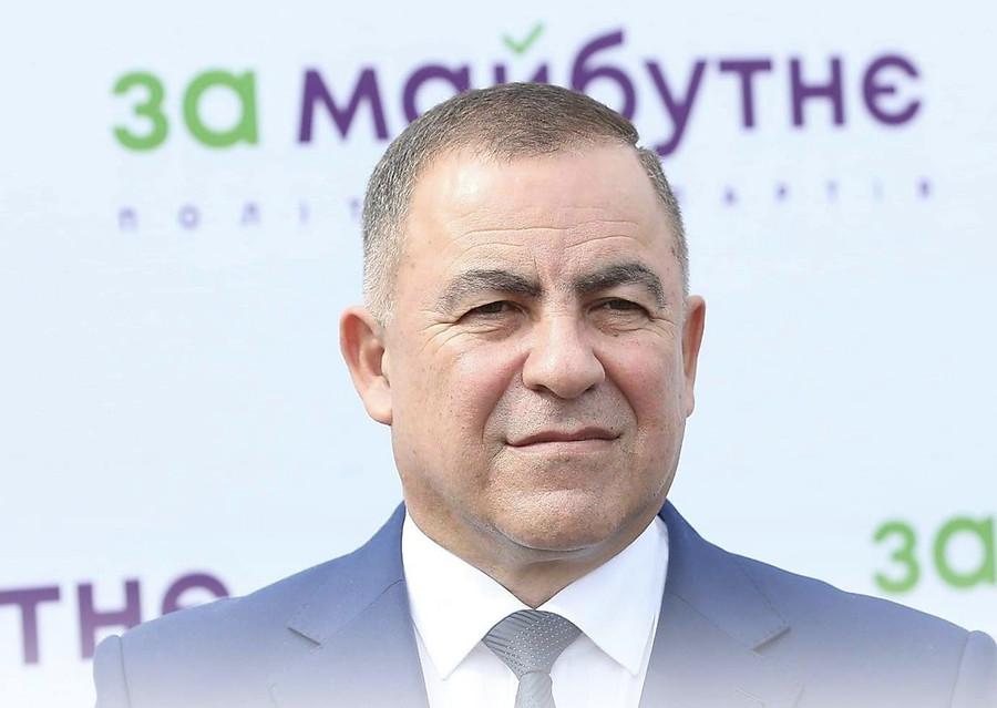 Экс-мэр Гранатуров пытается вернуться на работу в Николаевскую ОГА