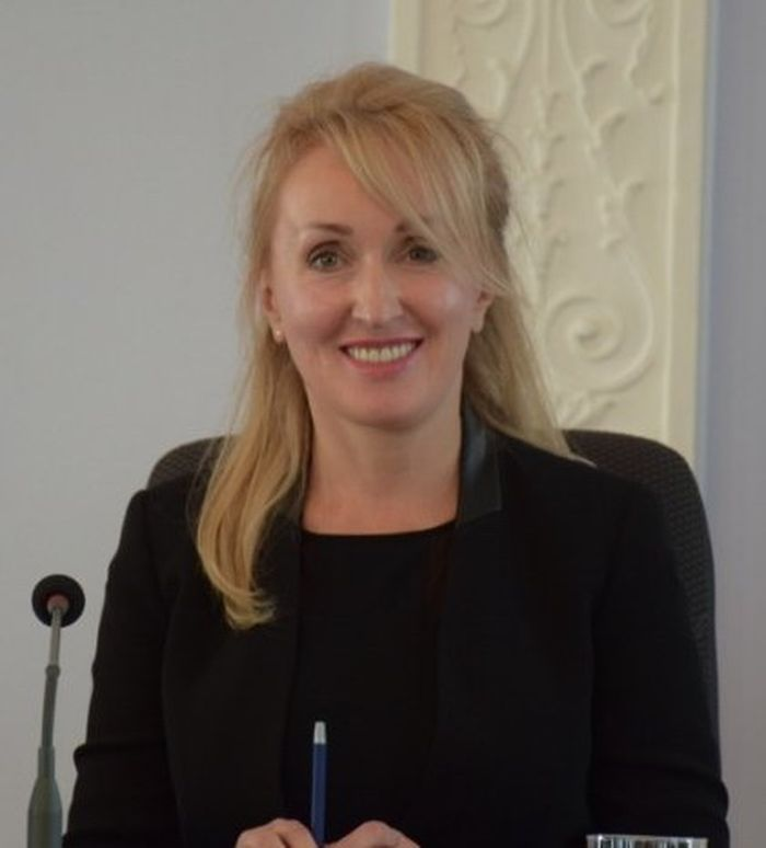 Казакова поручила подготовить заявление в прокуратуру на департамент ЖКХ