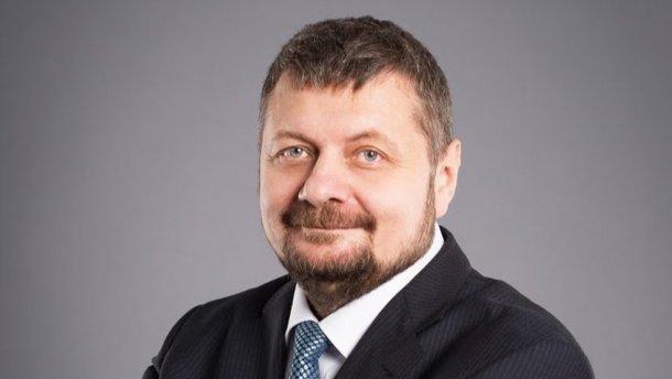Заказчики сидят в Москве, - Мосийчук о нападении