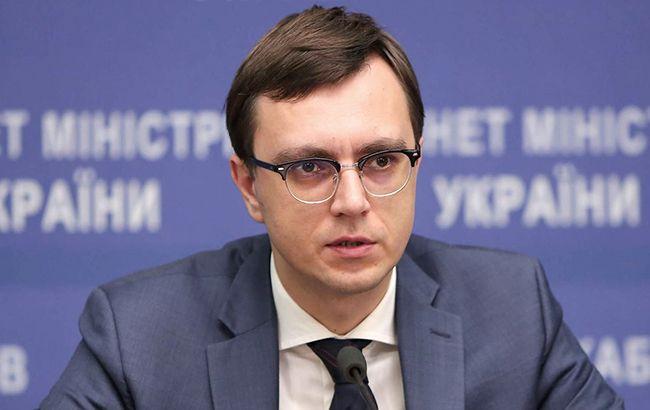 Николаевщину посетит Министр инфраструктуры