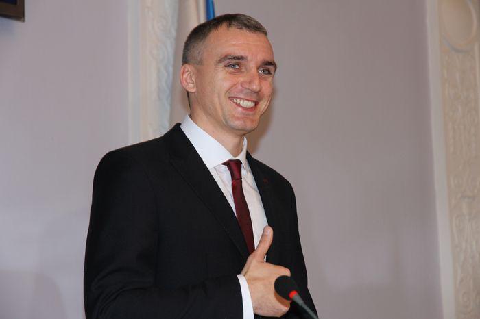 Сенкевич предал своих избирателей. Аудиозапись встречи с оппоблоком