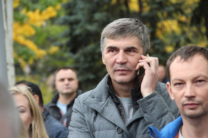 Жолобецкий считает, что Николаевский аэропорт «не интересен для бизнеса» и может заняться грузовыми перевозками