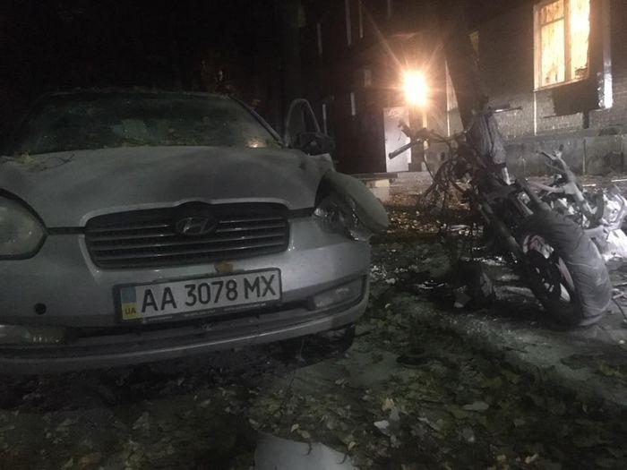 Стало известно о состоянии женщины, пострадавшей при покушении на Мосийчука