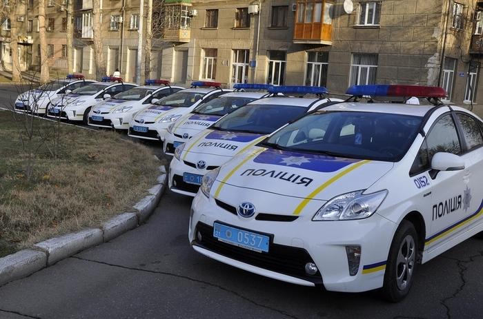 Полиция разыскала пропавших ранее девочек