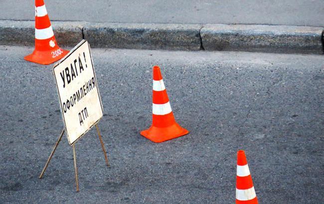 В Вознесенском районе ДТП: погиб пешеход
