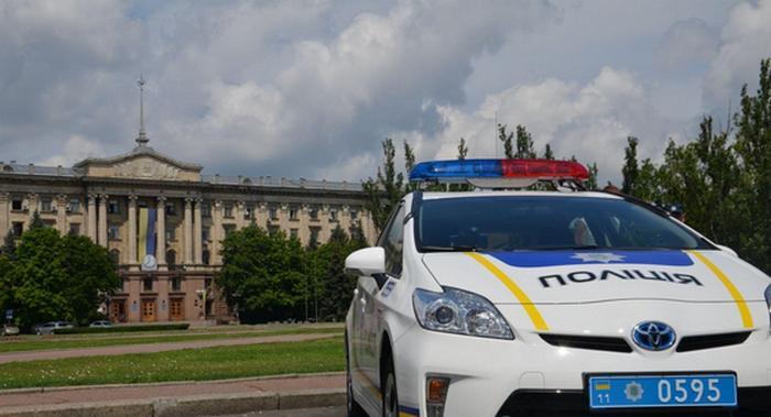 В Николаеве на территории школы 56-летний мужчина пытался украсть 9-летнего мальчика