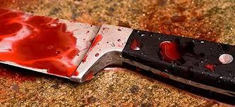 В Ингульском районе мужчина во время ссоры зарезал жену