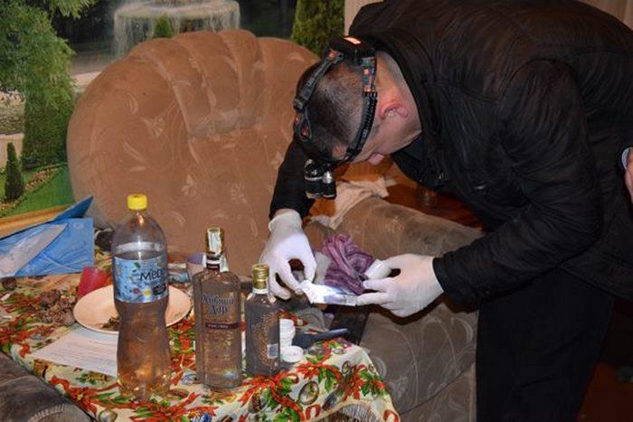 У Миколаєві, під час сварки, жінка ножем завдала смертельного поранення співмешканцю