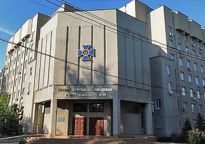 Николаевское СБУ задержало руководителя агентства рыбоохраны за взятку