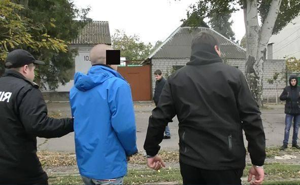 В Николаеве задержали серийщика, свершившего более 20 краж (ВИДЕО)