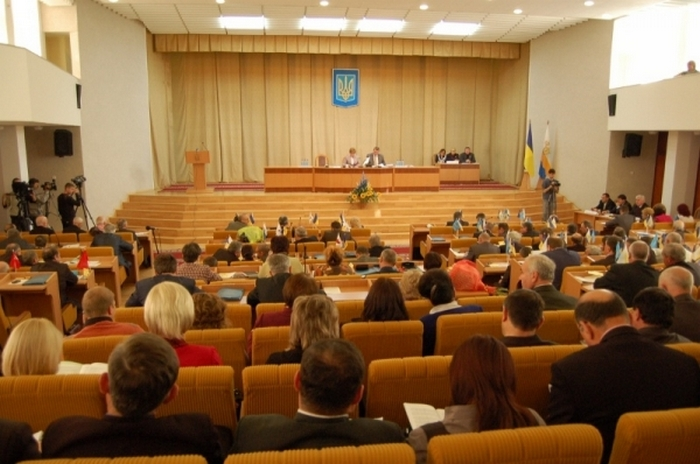 К административной ответственности привлечено еще одного депутата Николаевского областного совета