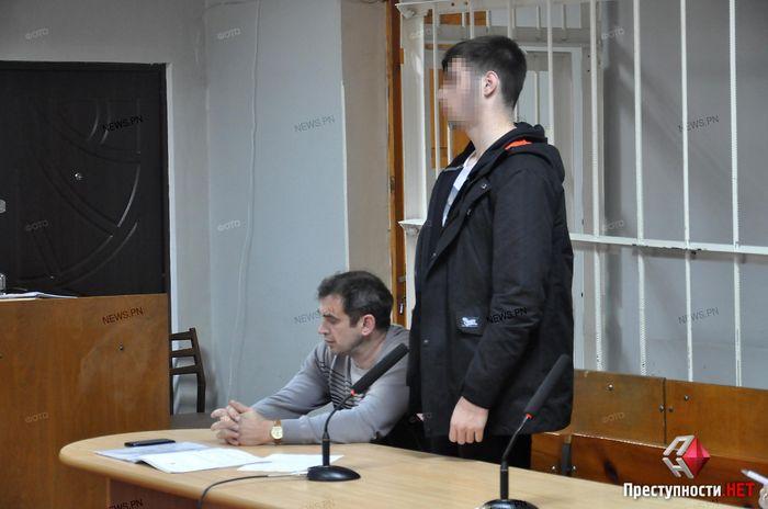 «Я не хотел никого убивать», - николаевский подросток, подозреваемый в покушении на своего отца-депутата