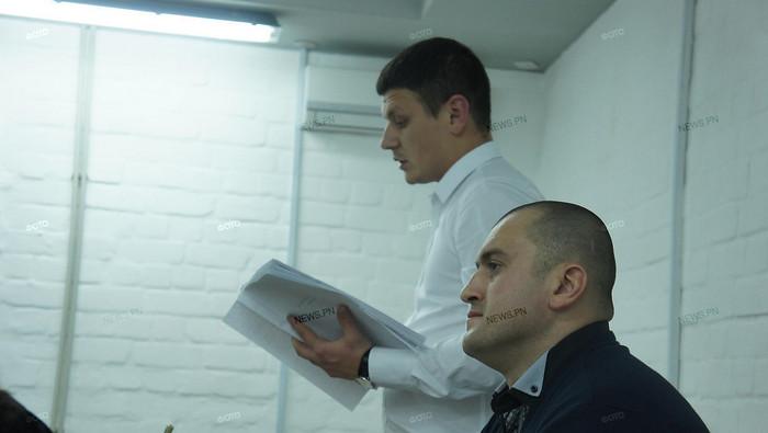 В Николаеве суд взял под стражу водителя, сбившего женщину с ребенком с правом внесения залога 150 тыс. грн.