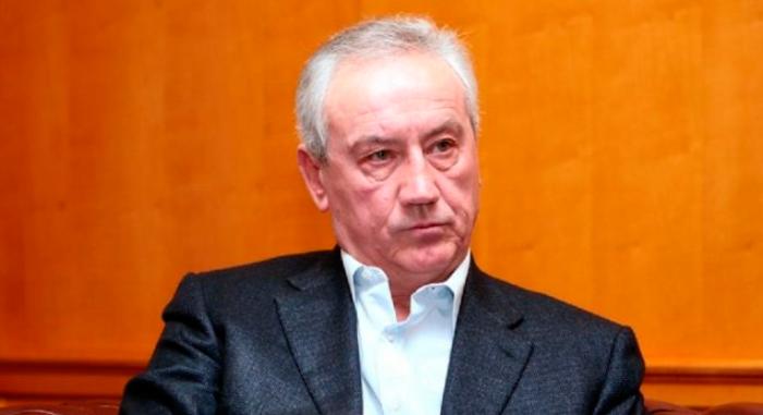 Львовскому бизнесмену Дыминскому сообщили о подозрении