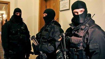 В Николаеве работники прокуратуры пришли в фирму, связанную с родственниками высокопоставленных депутатов
