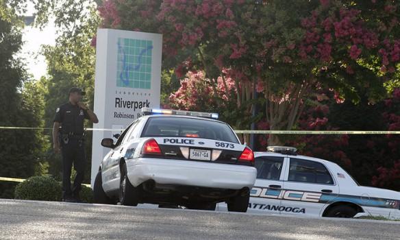 В результате взрыва в отеле в США пострадали 6 человек