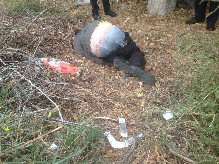 В центре Николаева найден труп мужчины