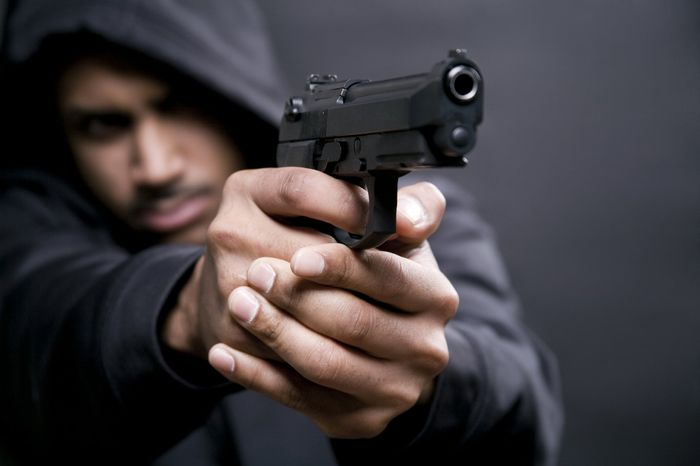 Побоище в ночном клубе: Южноукраинский мажор Артур Семёнов расстрелял из пистолета мужчину