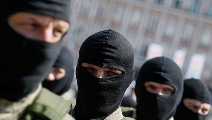 Совершено нападение на воинскую часть в Одессе
