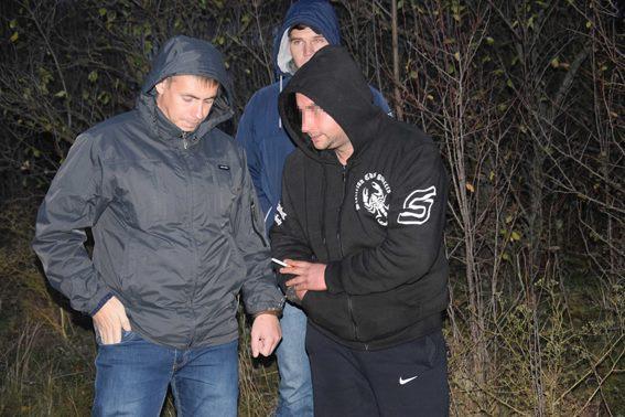 В Николаеве нашли убийцу без вести пропавшего мужчины (ФОТО)
