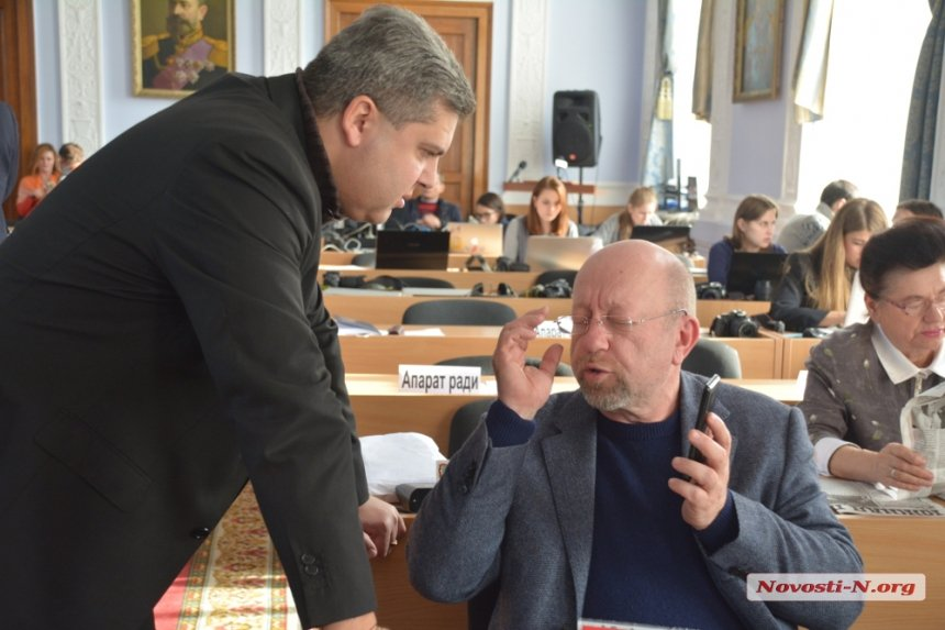 «Не только Копейка»: в деле фигурирует начальник департамента ЖКХ Палько и депутат Репин