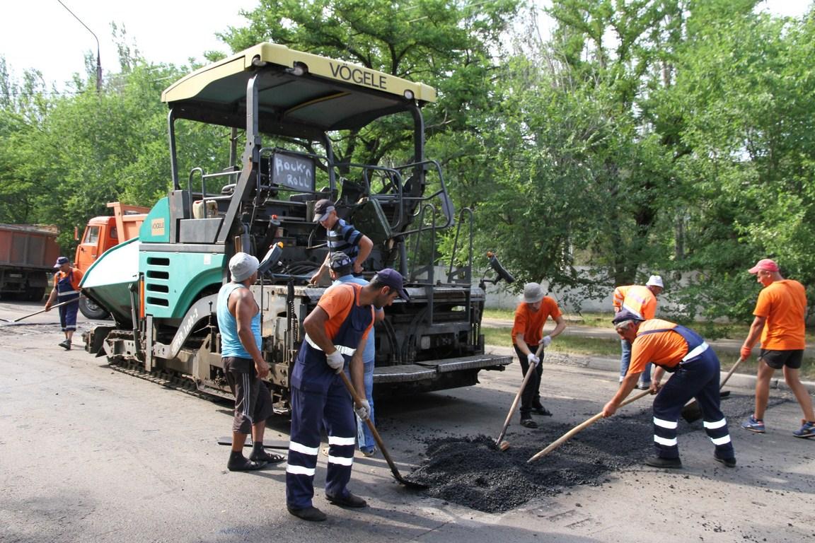 «Дорлидеру» и еще двум фирмам запретили три года участвовать в тендерах по ремонту дорог