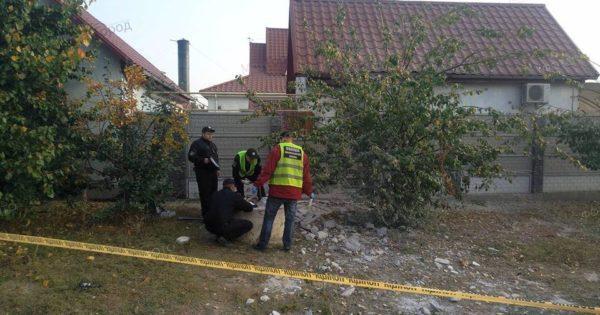 В Николаеве ночью прогремел взрыв в жилом доме