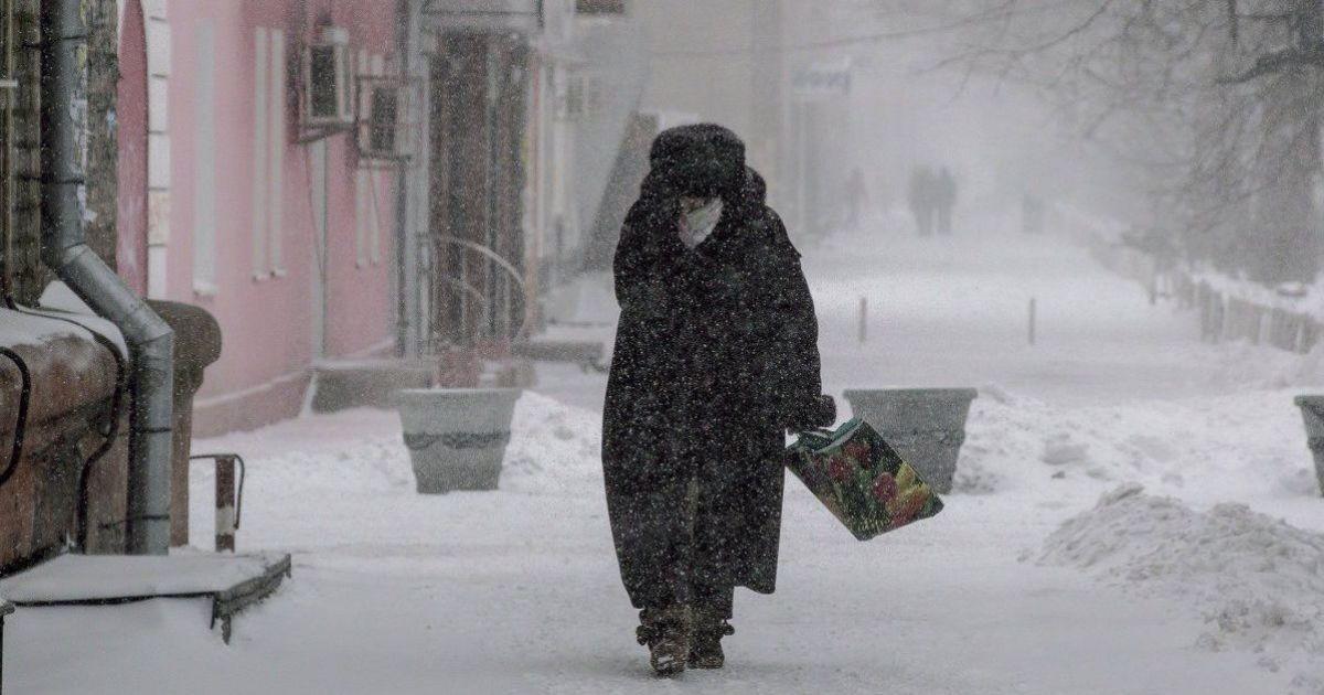 Снег, дождь и гололедица