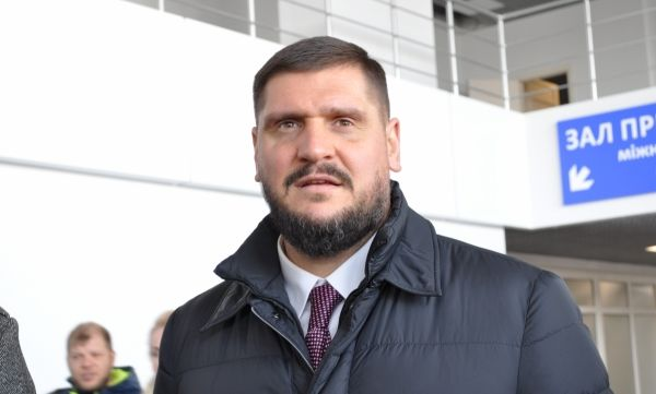 Губернатор Савченко прокомментировал самоубийство летчика Волошина