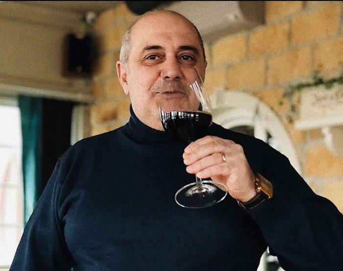 Нас никакие ГФС и другие уроды не сломают, — бизнесмен Анкосси будет подавать в суд из-за обысков в винодельне в Новой Одессе