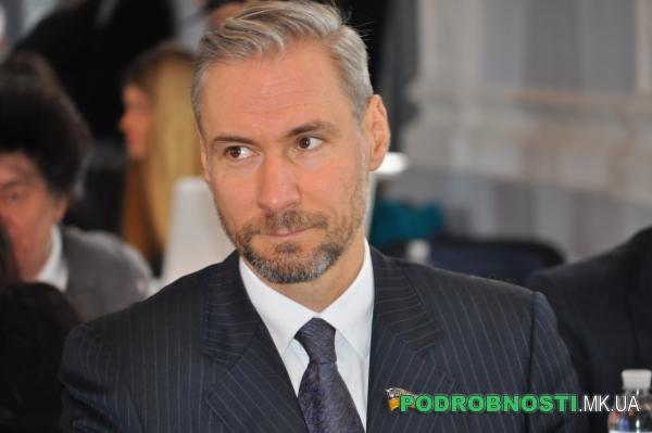 Ждёте, когда мы начнём его бить? – активист Жело попросил мэра Николаева Сенкевича привести в чувства депутата Апанасенко