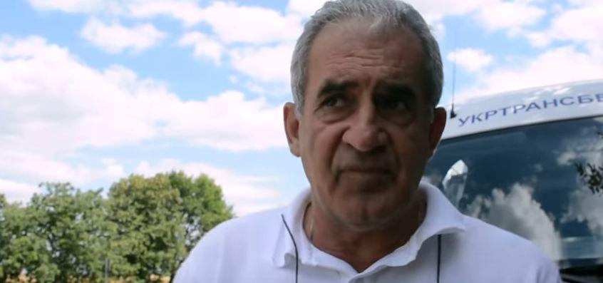 Замначальника «Укртрансбезпеки» Николаевской области задержан при получении взятки