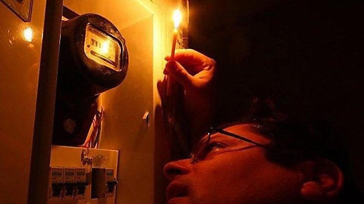 Сегодня в Николаеве планируют отключить от электричества еще 12 общежитий