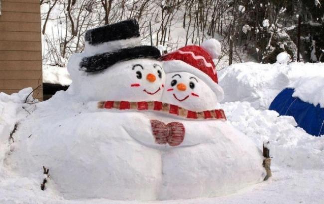 18 января будет последним теплым днем перед похолоданием