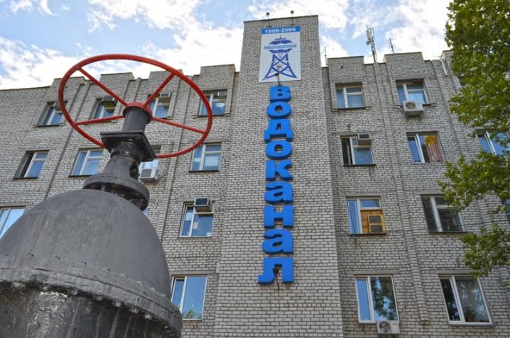 Николаев может остаться без воды