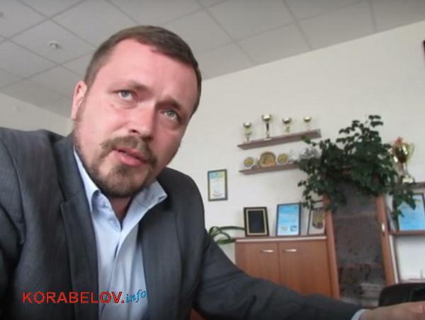 Цуканов высказал претензии главе ДЖКХ по поводу ремонта дорог в Кульбакино и Балабановке