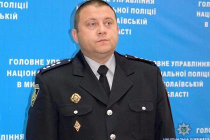 «Это было только начало», — главный полицейский области о «маргариновом» скандале в Николаеве