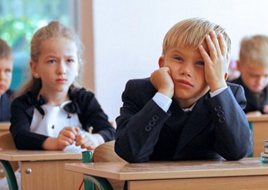 В школе Николаева почти весь класс заразились после посещения столовой