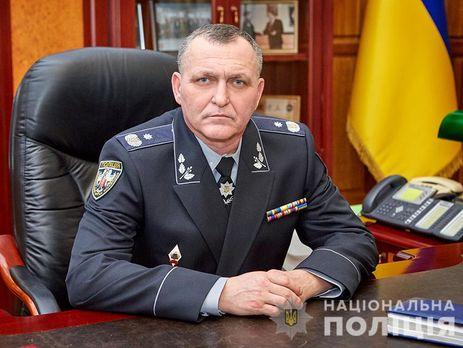 Отец убитой херсонки «попросил» с заседания ВСК начальника полиции Херсонщины
