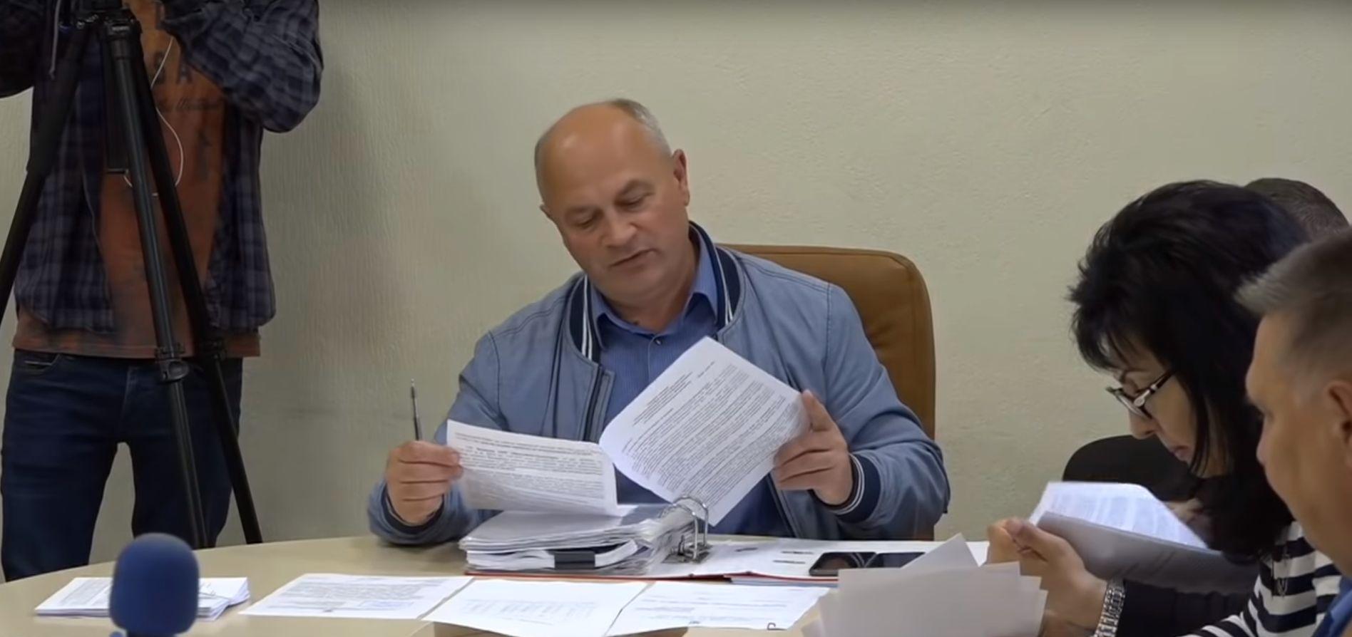 Суд арестовал счета администрации Центрального района Николаева