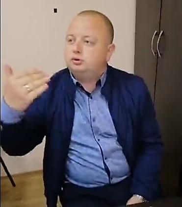 Начальника отдела «антикоррупционного» департамента мэрии Николаева, задержанного на взятке, застали на рабочем месте