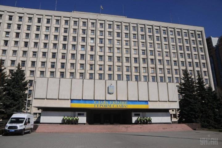 Журналист об махинациях на 127 округе в Николаеве