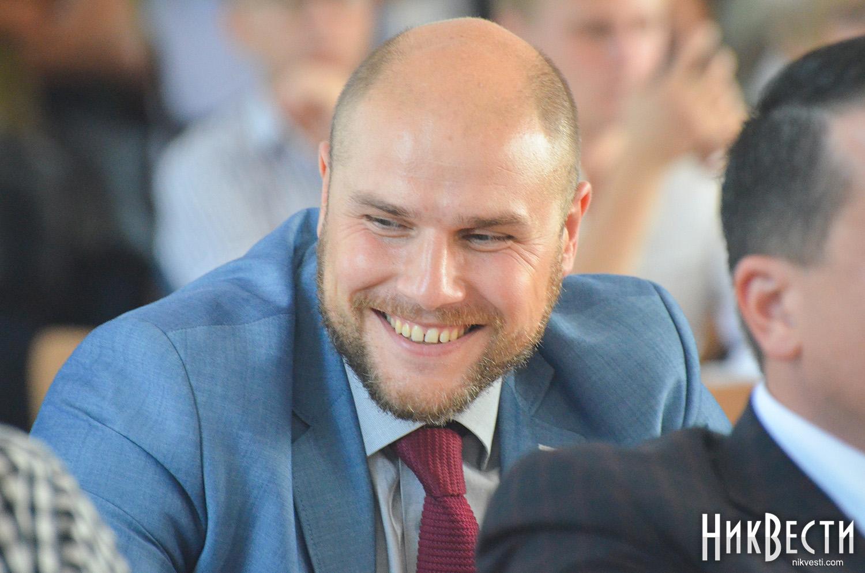 Прокуратура открыла дело на главу Центрального района Березу за помощь на выборах Жолобецкому