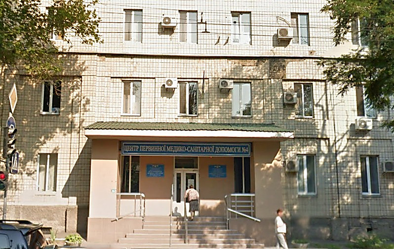 Николаевец возмутился, что в ЦПМСД №4 из кабинета физиотерапии пропало все оборудование