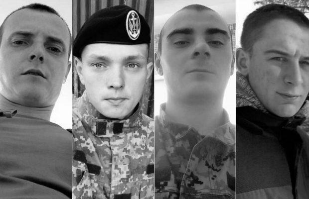 Стали известны имена погибших военнослужащих под Павлополем