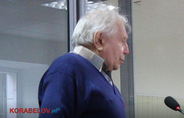83-летнего пенсионера, сбившего девушку на переходе в Корабельном районе, освободили от уголовной ответственности