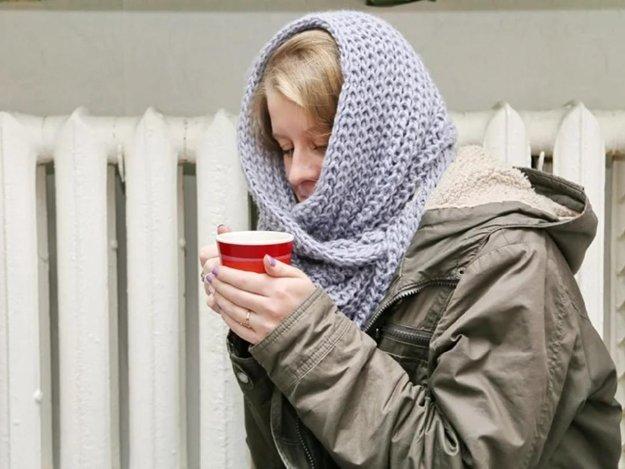 Николаевцы массово жалуются на холод в квартирах и отсутствие отопления