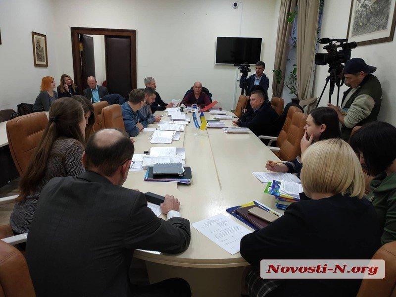 В квартирах, которые торжественно вручили медикам в Николаеве, нет отопления и электричества