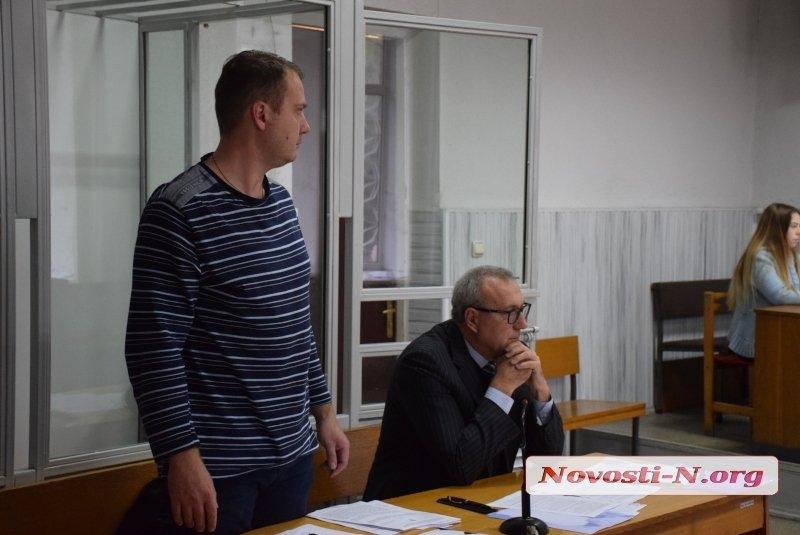 В Николаеве суд отпустил на свободу адвоката, подозреваемого в присвоении квартир стариков