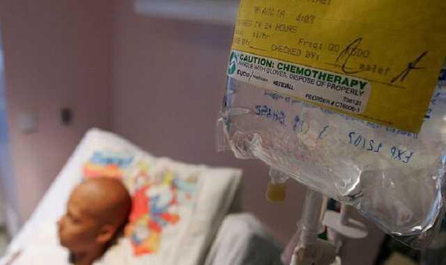 Украинцев массово косит рак